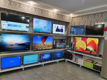 ТВ и видео - Кыргызстан: ТелевизорыAndroid tvТелевизоры от 6000 вышеМагазин бытовой техника