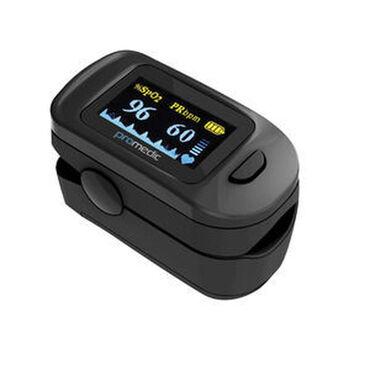 Цифровой пульсовой оксиметр prm-20c. Тип пальца Пульсоксиметр Измеряет