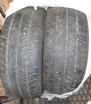 Polovne gume,extra stanje.20€ komad 205/55 R16 M+S Gume nisu krpljene