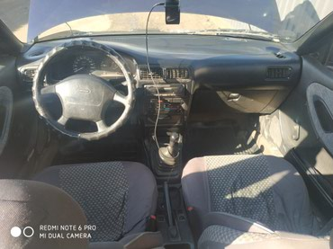Срочно продаю Nissan Sunny в Бишкек