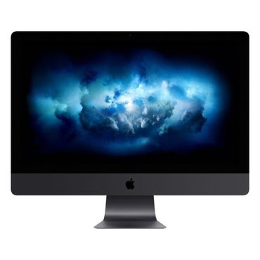 imac 27 inch late 2013 в Кыргызстан: IMac Pro 27. 5k  Разрешение дисплея: 5120x2880 | Диагональ дисплея, дю