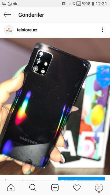 Samsung-9082 - Azərbaycan: Samsung A51