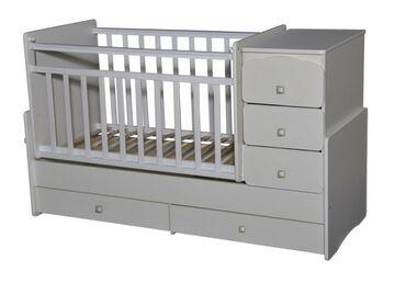 Другие кровати - Кыргызстан: Детская кровать