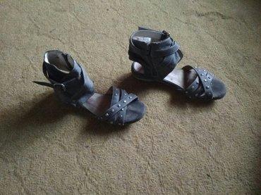 продаются срочно сандали германские на 36-35 размер в Лебединовка