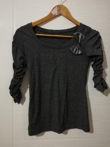 Ostalo | Obrenovac: Kao NOVA, par puta obučena. Lagana bluzica, prijatnog materijala, sa