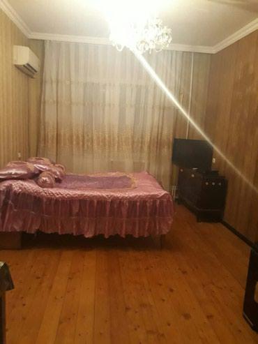 Bakı şəhərində Yasamalda serifzade kucesinde 2 otaqli ev kiraye verilir 350 azn