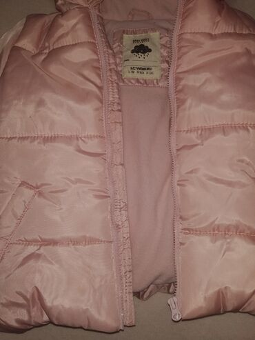 Topla jakna kao nova 86