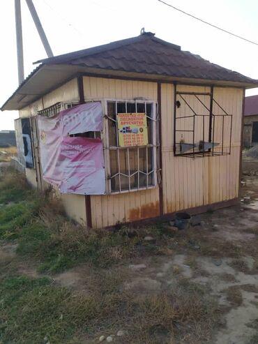 атоми магазин в Кыргызстан: Сдаю павильон под магазин без участка  4*6 метров. Внутри все сделано