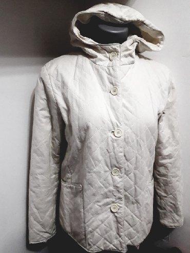 L authentic brand štepana jaknica vel M odlična za sneg jer nije - Obrenovac