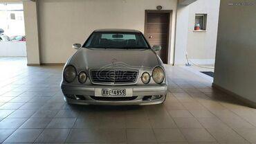Mercedes-Benz CLK 200 2 l. 2000 | 174000 km