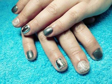 здравствуйте дорогие дамы! предлагаю nail услуги на дому +в том что эк в Бишкек
