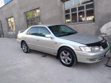 Toyota Camry 2.2 л. 2000   161000 км