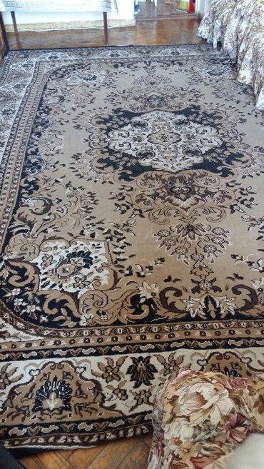 Sumqayıt şəhərində ковёр 3х4