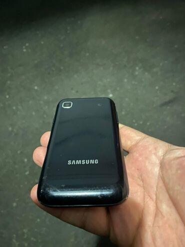 Samsung galaxy s2 - Азербайджан: Б/у Samsung Galaxy S2 Plus 2 ГБ Черный