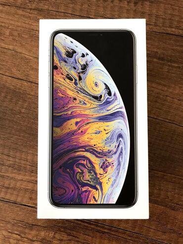 İphone XS max 256 gb.Cox yaxsi veziyyerdedir.Qiz