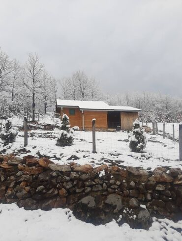 Houses for sale 34 kv. m, 3 sobe