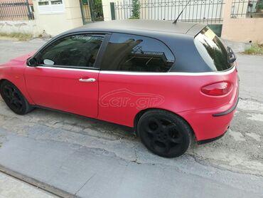 Alfa Romeo 147 1.6 l. 2006 | 160000 km