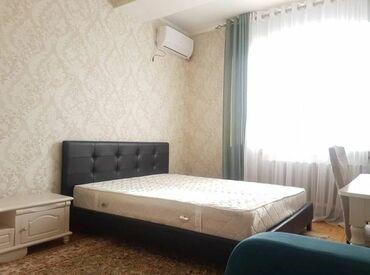 сдам 1 комнатную квартиру in Кыргызстан   ПОСУТОЧНАЯ АРЕНДА КВАРТИР: 1 комната, 50 кв. м, С мебелью