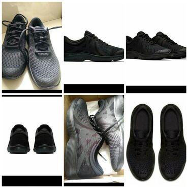 - Azərbaycan: Xanim ucun.Nike revolution 4. Unisex. 37.5 ölçü.Yeni
