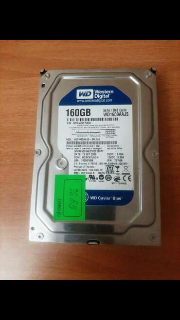 bir yaşlı uşaqlar üçün paltarlar - Azərbaycan: WD 160 GB 3.5Hard disk/Sata/Personal kompüterlər üçün.Sağlamlıq 99%