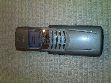 Nokia e71 - Srbija: Nokia 8910, EXTRA stanje, odlicnaNokia 8910 dobro poznata stara