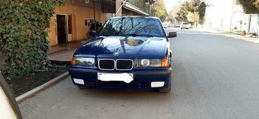 bmw 525 1997 - Azərbaycan: BMW 318 1.8 l. 1997 | 299999 km