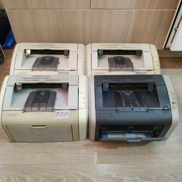 теплый пол под ковер бишкек цена в Кыргызстан: Лазерные принтеры HP, рабочие, картридж q2612a ресурс до 2000 страниц