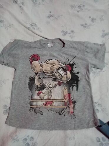 Decija majica vel 7