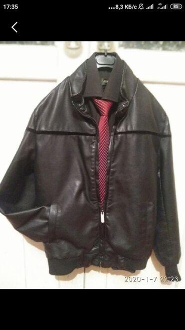 Детский мир - Милянфан: Натур.кожа. В комплекте с черной рубашкой и галстуком отдам за 800сом
