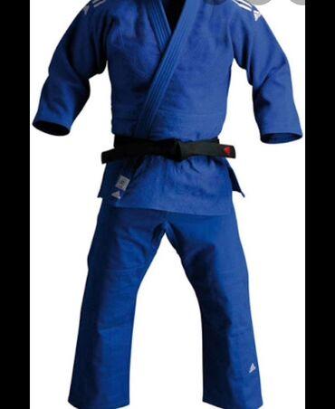 Продаю Кимано для дзюдо,  носил на 3 тренировки, качество отличное ори