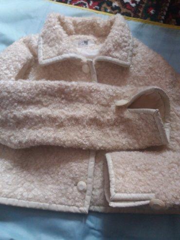 Продаю шубку или пиджак или как балеро в Бишкек