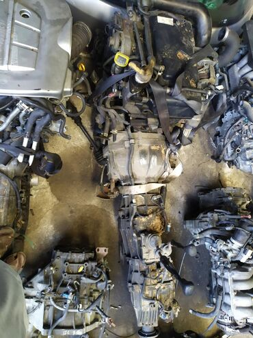 Исузи трупер двигатель