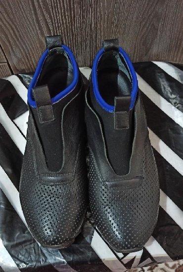 Другая женская обувь в Кыргызстан: Момсы. Турция. кожа 100%. размер 39-39,5. состояние идеально новых