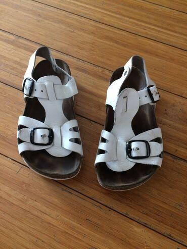 Grubin sandale br 29 ( tj br 27)