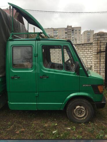 mercedes benz 814 в Кыргызстан: Продаю Мерседес 208 в отличном состоянии, свежий пригнанный. 2,3 литра