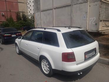 audi a6 2 5 tiptronic в Кыргызстан: Audi A6 2.5 л. 2002