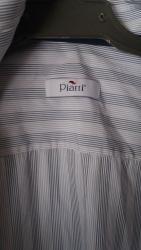 Рубашка летняя мужская - Кыргызстан: Мужская летняя рубашка.Турция (фирменная) по итальянской