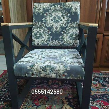 Личные вещи - Бактуу-Долоноту: Лофт кресло новый 4500с