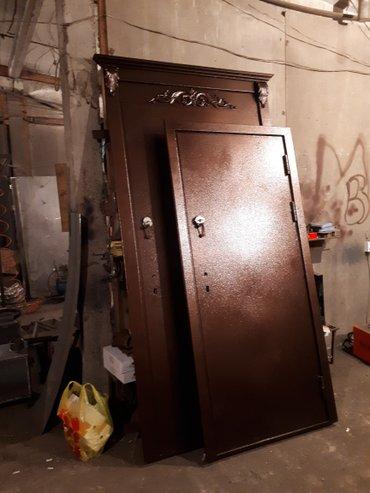 Делаем двери на заказ 14000т выше   входные и полезные двери в Лебединовка