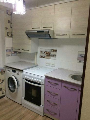 Кухонные гарнитуры на заказ. в Бишкек