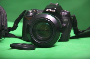 Nikon d90 body 12000 сом в Бишкек