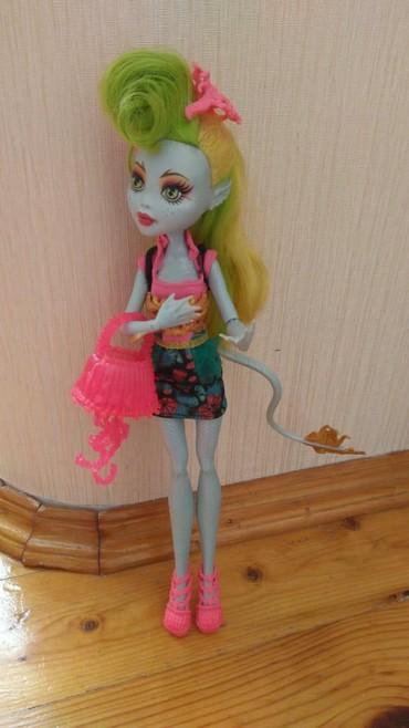 большие куклы в Азербайджан: Кукла монстер хай