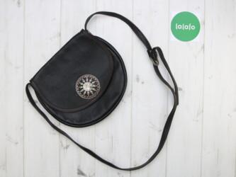 Личные вещи - Киев: Жіноча сумка з довгою ручкою    Довжина: 26 см Ширина: 29 см  Стан гар