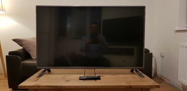 lg smart - Azərbaycan: Lg markali 108 sm Led ekran tv Full hd goruntu 2 nuveli prosessor