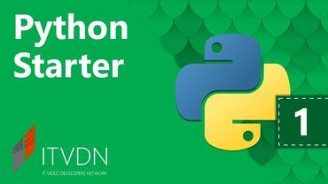 Требуется разработчик Python Back-End  Требования:  Преимущество: Опыт