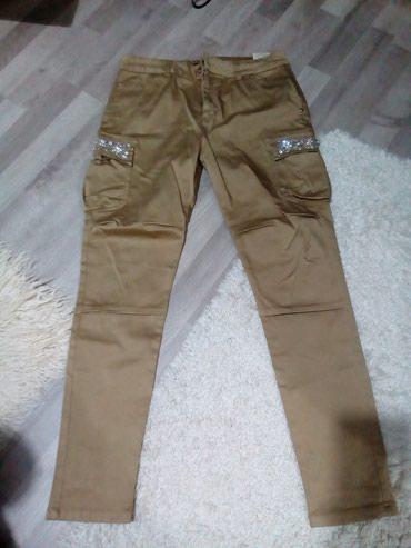 Pantalone br.28 - Pirot