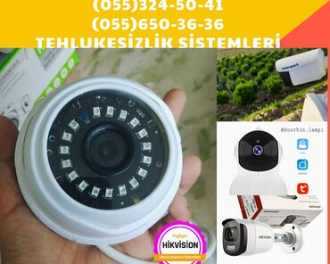 - Azərbaycan: Kamera nezaret servis (şirkət)✓kamera satis temir topdan catdirilma ve