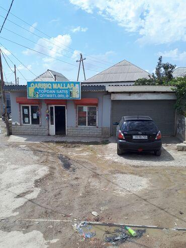 Binaların satışı - Azərbaycan: Təcili satılır! Tam yol qırağıdı. 55kvadratdı. Pula ehtiyac olduğu