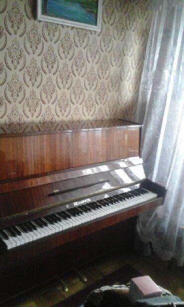 Фортепиано(пианино) в отличном состоянии. 22000