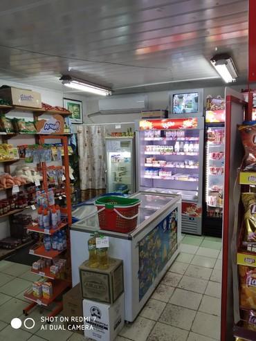 продам продуктовый магазин in Кыргызстан   МАГАЗИНЫ: Продаю продуктовый действующий магазин в 9 микрорайоне, площадь 140